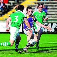 Derrygonnelly Harps hoping to fend off Erne Gaels charge for Fermanagh SFC title
