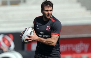 Ulster's Jared Payne not getting carried away by strong start to PRO12