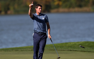 Europe fight back after horrible start in Ryder Cup