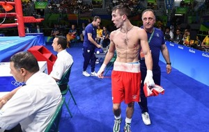 Irish boxing write to world boxing body expressing concerns at judging at Olympics in Rio