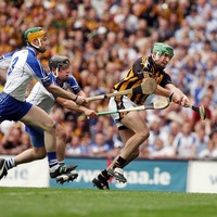 On This Day - Oct 2 1978: Kilkenny hurling legend Eddie Brennan is born