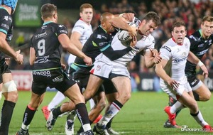 Ulster showed character in win over Ospreys - Les Kiss