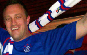 Larne Rangers fan Ryan Baird (39) dies as supporters bus overturns on way to match