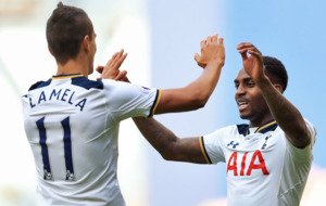 Tottenham announce title credentials with victory over Manchester City