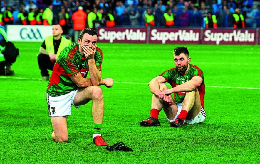 Kevin Madden: Dublin used their options off the bench better than Mayo