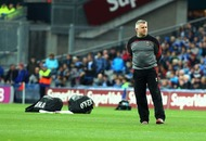 Stephen Rochford proud of Mayo's efforts