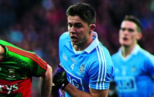 Player Ratings: Michael Fitzsimons takes centre stage as Dublin steal Sam