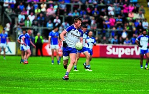 Monaghan SFC: Back-to-back titles for Scotstown