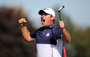 USA end Europe's Ryder Cup reign with victory at Hazeltine