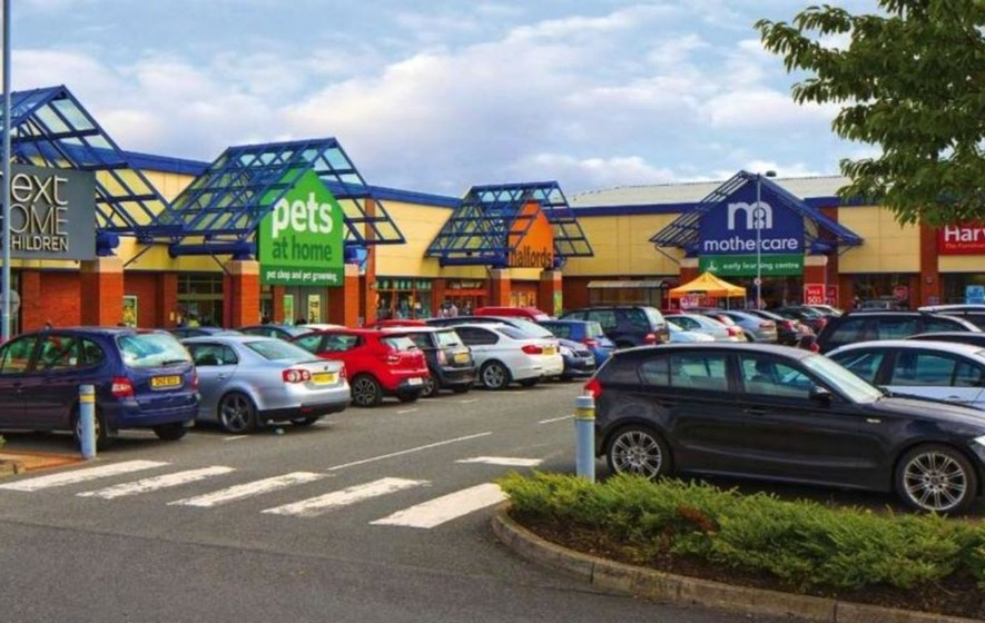 From fit-out to fashion as MJM Group spends £30m to buy Damolly retail park