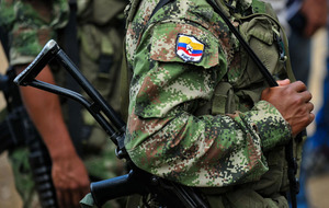 Colombian peace deal with left-wing rebels narrowly rejected at ballot box