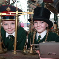 Biggest maths festival in the world to show young people fun side of subject