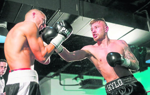 Seconds Out: Paul Hyland set sights on British title after rumble with Felix Lora