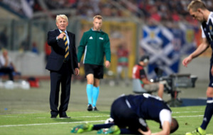 Scotland should seek to qualify for World Cup in second place - Archie Gemmill