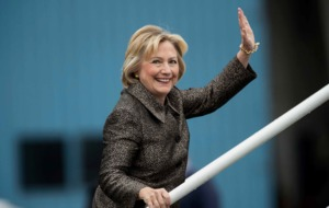 Steely Hillary Clinton shows up Donald Trump's unfitness for US presidency
