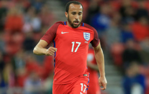 Andros Townsend in England squad after Raheem Sterling ruled out through injury