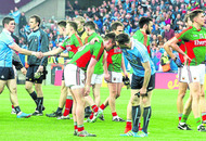 Aaron Kernan: Only the smallest of margins separates Dublin and the rest