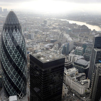 London city jobs could be lost, bank chief tells Tory Party conference fringe event