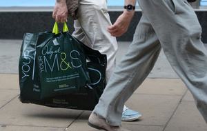 Shoppers in Northern Ireland could see 5p carrier bag charge doubled by next year