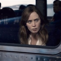 The Girl on The Train's Emily Blunt: There's voyeurism in everyone