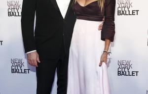 Sarah Jessica Parker: Divorce is Earth-shattering