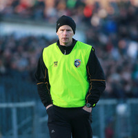 Crossmaglen's dignity in defeat leaves Mick O'Dowd with 'utmost respect'