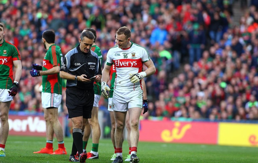 Kenny Archer: Scutiny on goalkeepers in Gaelic football has become far too intense
