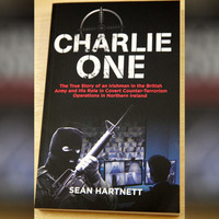 Minister of Defence asks publishers to halt distribution of new book Charlie One