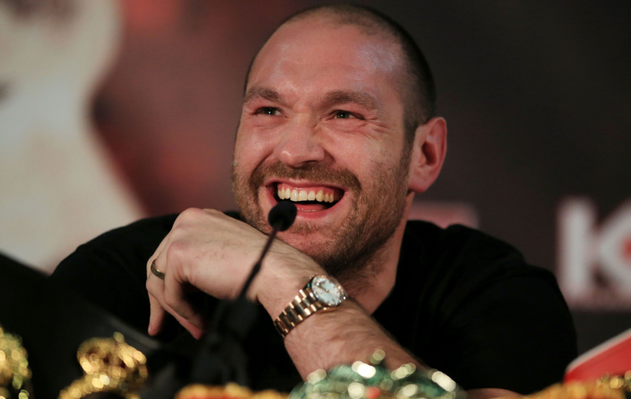Tony Bellew pleads with Tyson Fury not to do anything 'silly' after retirement saga