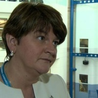 First Minister Arlene Foster praises Theresa May's Brexit commitments