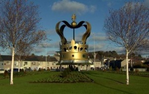 Larne revealed as Northern Ireland's hottest new holiday destination