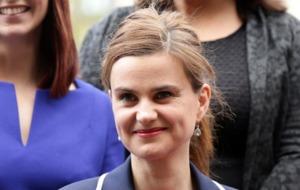 Man accused of MP Jo Cox's murder refuses to speak in court
