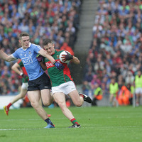 Footballer of the Year favourite Brian Fenton is a 'superstar' says Cian O'Sullivan