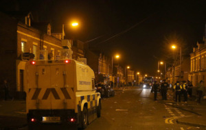 Belfast council to reconsider Holylands CCTV removal after anti-social behaviour