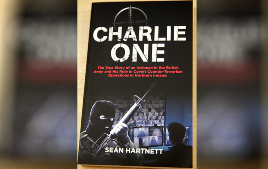 Minister of Defence asks publishers to halt distribution of new book Charlie One