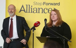 Quiz: How well do you know Alliance leader Naomi Long?