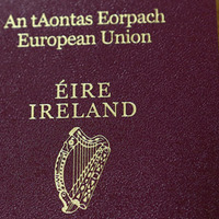 Irish passport applications from Britain have doubled over past two months