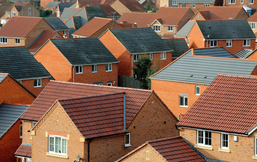 Co-Ownership secures £165 million to provide 2,800 new homes across north