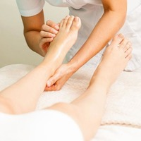 Tips for dipping your toes in reflexology