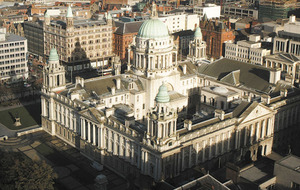 We need to sustain Belfast - it's our only hope for future prosperity