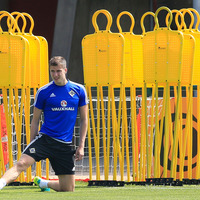 Paddy McNair has no reservations over Sunderland switch