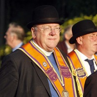 Orangeman 'will not attend' cathedral service involving new Catholic canon