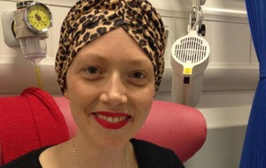 Women say going through breast cancer can have positives