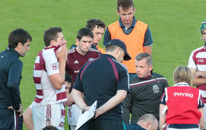 Slaughtneil attitude strengthens Michael McShane's belief in Ulster chances