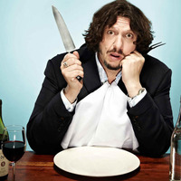 20 Questions on Health and Fitness: Jay Rayner