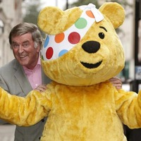 Children in Need launch Terry Wogan fundraiser award 'to keep legacy alive'