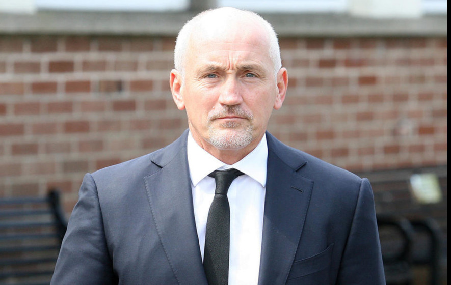 Barry McGuigan calls for a dedicated mental health foundation for boxers
