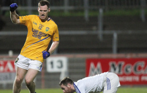 Versatile Coalisland star Stephen McNally relishes forward role in Tyrone decider