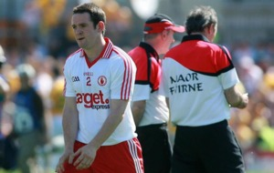 Killyclogher's Martin Swift intending to make up for lost time in Tyrone SFC final