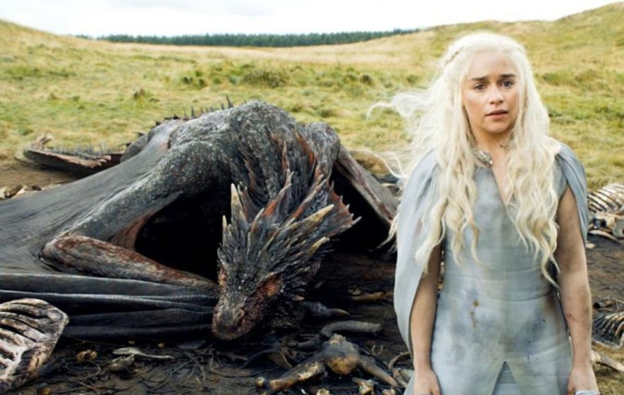 Game of Thrones pumps £166m into north's economy says NI Screen report